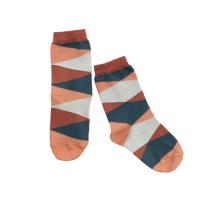 <b>tinycottons</b></br>【秋冬物セール】diamond socks
