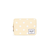 <b>Herschel</b></br> iPad mini Cover</br>POPCORN/NATURAL POLKA DOTS