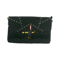 <b>Louise Misha</b></br>【秋冬物セール】Bag Navska Black<img class='new_mark_img2' src='https://img.shop-pro.jp/img/new/icons18.gif' style='border:none;display:inline;margin:0px;padding:0px;width:auto;' />
