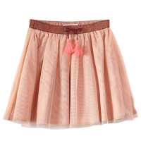 <b>BONHEUR DU JOUR</b><br>【秋冬物セール】ANNA SKIRT PINK<img class='new_mark_img2' src='//img.shop-pro.jp/img/new/icons16.gif' style='border:none;display:inline;margin:0px;padding:0px;width:auto;' />