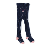 <b>BONHEUR DU JOUR</b><br>【秋冬物セール】COLLANT LILI NAVY<img class='new_mark_img2' src='//img.shop-pro.jp/img/new/icons16.gif' style='border:none;display:inline;margin:0px;padding:0px;width:auto;' />