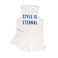 <b>tinycottons</b></br>【春夏物セール】style is etemal SL towel onepiece