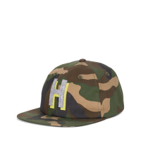<b>Herschel</b></br>OUTFIELD YOUTH CAP</br>Woodland Camo
