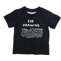 <b>ARCH&LINE</b></br>【春夏物セール】OG DRAWING TEE NAVY
