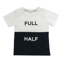 <b>ARCH&LINE</b></br>【春夏物セール】SURABU FULL TEE WHITE/NAVY