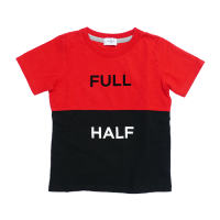 <b>ARCH&LINE</b></br>【春夏物セール】SURABU FULL TEE RED/BLACK
