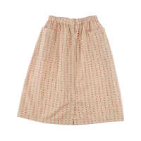 <b>tinycottons</b></br>【17A/W セール】alphabet soup button-down woven skirt<img class='new_mark_img2' src='https://img.shop-pro.jp/img/new/icons16.gif' style='border:none;display:inline;margin:0px;padding:0px;width:auto;' />