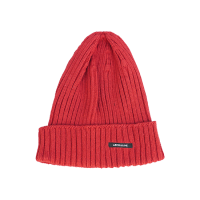 <b>ARCH&LINE</b></br>COTTON KNIT CAP<br>RED