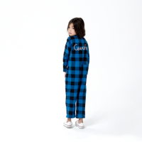 <b>tinycottons</b></br>【17A/W セール】check woven onepiece<img class='new_mark_img2' src='https://img.shop-pro.jp/img/new/icons16.gif' style='border:none;display:inline;margin:0px;padding:0px;width:auto;' />
