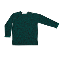 <b>MINGO.</b></br>【17A/W セール】LONGSLEEVE t-shirt Speckles<img class='new_mark_img2' src='https://img.shop-pro.jp/img/new/icons16.gif' style='border:none;display:inline;margin:0px;padding:0px;width:auto;' />