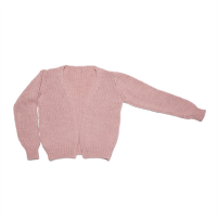 <b>MINGO.</b></br>【17A/W セール】Cardigan Pink<img class='new_mark_img2' src='//img.shop-pro.jp/img/new/icons16.gif' style='border:none;display:inline;margin:0px;padding:0px;width:auto;' />
