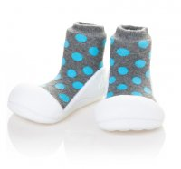 <b>Attipas</b><br>Polka Dot-Grey
