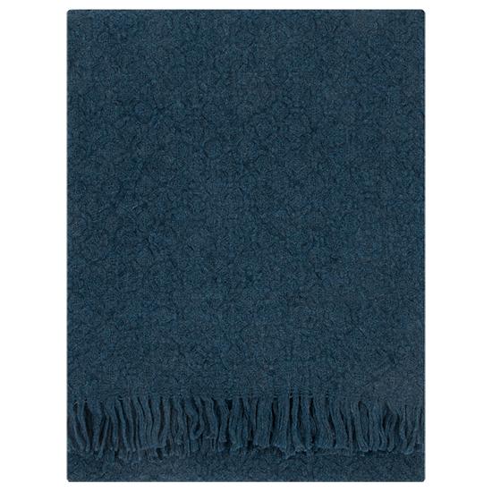 LAPUAN KANKURITCORONA UNI / blanketrainy blue