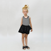 <b>MOTORETA</b></br>ABI SKORT</br>Black&White Grid<img class='new_mark_img2' src='//img.shop-pro.jp/img/new/icons18.gif' style='border:none;display:inline;margin:0px;padding:0px;width:auto;' />