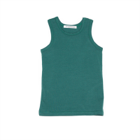 <b>MINGO.</b></br>Singlet Rain forest green<img class='new_mark_img2' src='//img.shop-pro.jp/img/new/icons18.gif' style='border:none;display:inline;margin:0px;padding:0px;width:auto;' />