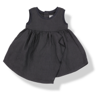 <b>1+in the family</b></br>SONSOLES dress</br>blu notte<img class='new_mark_img2' src='https://img.shop-pro.jp/img/new/icons18.gif' style='border:none;display:inline;margin:0px;padding:0px;width:auto;' />