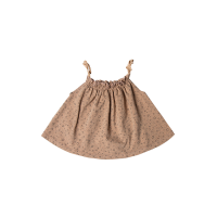 <b>Rylee+Cru</b></br>18ss bubbles baby swing top</br>terra cotta <img class='new_mark_img2' src='https://img.shop-pro.jp/img/new/icons18.gif' style='border:none;display:inline;margin:0px;padding:0px;width:auto;' />