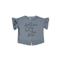 <b>Rylee+Cru</b></br>follow me flutter tee</br>stormy blue<img class='new_mark_img2' src='//img.shop-pro.jp/img/new/icons18.gif' style='border:none;display:inline;margin:0px;padding:0px;width:auto;' />