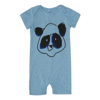 <b>soft gallery</b></br>Owen Body</br>Babyblue melange, Panda<img class='new_mark_img2' src='https://img.shop-pro.jp/img/new/icons18.gif' style='border:none;display:inline;margin:0px;padding:0px;width:auto;' />