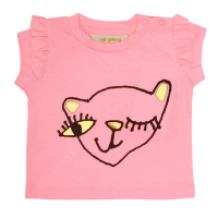 <b>soft gallery</b></br>Sif T-shirt</br>Neon Orange, Blinky<img class='new_mark_img2' src='//img.shop-pro.jp/img/new/icons18.gif' style='border:none;display:inline;margin:0px;padding:0px;width:auto;' />