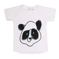 <b>soft gallery</b></br>Timm T-shirt</br>White, Panda<img class='new_mark_img2' src='//img.shop-pro.jp/img/new/icons18.gif' style='border:none;display:inline;margin:0px;padding:0px;width:auto;' />