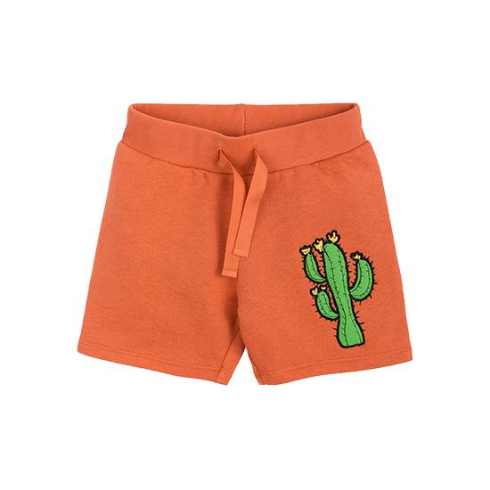 mini rodini Donkey cactus sweatshorts...