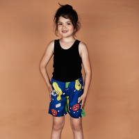 <b>mini rodini</b></br>Veggie woven shorts</br>Blue<img class='new_mark_img2' src='//img.shop-pro.jp/img/new/icons18.gif' style='border:none;display:inline;margin:0px;padding:0px;width:auto;' />