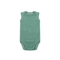 <b>MINGO.</b></br>19ss Bodysuit</br>Sea Green, Terry<img class='new_mark_img2' src='https://img.shop-pro.jp/img/new/icons18.gif' style='border:none;display:inline;margin:0px;padding:0px;width:auto;' />