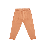 <b>MINGO.</b></br>19ss Cropped chino</br>Toasted Nut, Baby Sweat<img class='new_mark_img2' src='https://img.shop-pro.jp/img/new/icons18.gif' style='border:none;display:inline;margin:0px;padding:0px;width:auto;' />