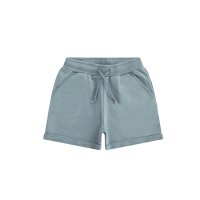 <b>MINGO.</b></br>19ss Short</br>Smoke Blue, Baby Sweat<img class='new_mark_img2' src='https://img.shop-pro.jp/img/new/icons18.gif' style='border:none;display:inline;margin:0px;padding:0px;width:auto;' />