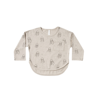 <b>Rylee+Cru</b></br>19ss jelyfish bandet longsleeve tee</br>cloud<img class='new_mark_img2' src='https://img.shop-pro.jp/img/new/icons18.gif' style='border:none;display:inline;margin:0px;padding:0px;width:auto;' />