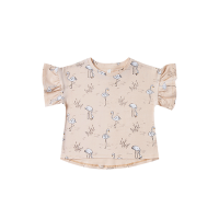 <b>Rylee+Cru</b></br>19ss flamingo flutter tee</br>blush<img class='new_mark_img2' src='https://img.shop-pro.jp/img/new/icons1.gif' style='border:none;display:inline;margin:0px;padding:0px;width:auto;' />