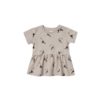 <b>Rylee+Cru</b></br>19ss toucan raglan ft dress</br>cloud<img class='new_mark_img2' src='https://img.shop-pro.jp/img/new/icons1.gif' style='border:none;display:inline;margin:0px;padding:0px;width:auto;' />