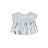<b>Rylee+Cru</b></br>19ss ditsy jane blouse</br>sky<img class='new_mark_img2' src='https://img.shop-pro.jp/img/new/icons1.gif' style='border:none;display:inline;margin:0px;padding:0px;width:auto;' />