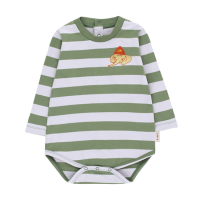 <b>tinycottons</b></br>【19A/W セール】 STRIPES LS BODY<img class='new_mark_img2' src='https://img.shop-pro.jp/img/new/icons18.gif' style='border:none;display:inline;margin:0px;padding:0px;width:auto;' />