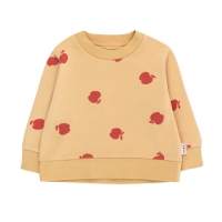 <b>tinycottons</b></br>【19A/W セール】 APPLES SWEARTSHIRT<img class='new_mark_img2' src='https://img.shop-pro.jp/img/new/icons18.gif' style='border:none;display:inline;margin:0px;padding:0px;width:auto;' />