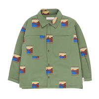 <b>tinycottons</b></br>【19A/W セール】 SAUSALITO SHIRT<img class='new_mark_img2' src='https://img.shop-pro.jp/img/new/icons18.gif' style='border:none;display:inline;margin:0px;padding:0px;width:auto;' />