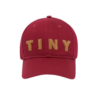 <b>tinycottons</b></br>19aw TINY CAP<img class='new_mark_img2' src='https://img.shop-pro.jp/img/new/icons1.gif' style='border:none;display:inline;margin:0px;padding:0px;width:auto;' />