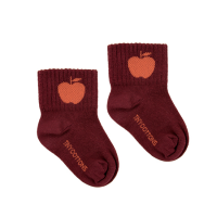 <b>tinycottons</b></br>19aw APPLE MEDIUM SOCKS<img class='new_mark_img2' src='https://img.shop-pro.jp/img/new/icons1.gif' style='border:none;display:inline;margin:0px;padding:0px;width:auto;' />