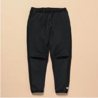 <b>MOUN TEN.</b></br>19aw warmup pants</br>Black