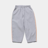 <b>MOUN TEN.</b></br> 20ss sheersucker side line pants<br>stripe
