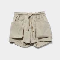 <b>MOUN TEN.</b></br> 20ss coolmax pique pocket pants<br>beige