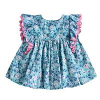 <b>Louise Misha</b></br>20ss Dress/Lyka<br>Emerald Flowers