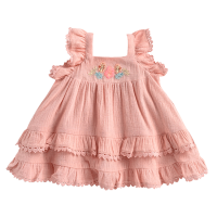 <b>Louise Misha</b></br>20ss Dress/Mexico<br>Sienna<img class='new_mark_img2' src='https://img.shop-pro.jp/img/new/icons1.gif' style='border:none;display:inline;margin:0px;padding:0px;width:auto;' />