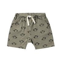 <b>Rylee+Cru</b><br>20ss monkey front pouch short