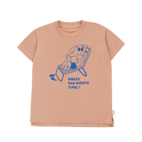 <b>tinycottons</b></br> 20ss READING DOG TEE<br>light nude/cerulean blue<img class='new_mark_img2' src='https://img.shop-pro.jp/img/new/icons1.gif' style='border:none;display:inline;margin:0px;padding:0px;width:auto;' />