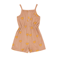 <b>tinycottons</b></br> 20ss HEARTS ROMPER<br>light nude/yellow<img class='new_mark_img2' src='https://img.shop-pro.jp/img/new/icons1.gif' style='border:none;display:inline;margin:0px;padding:0px;width:auto;' />