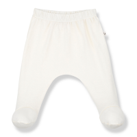 <b>1+in the family</b></br>20ss LUA leggings w/feet<br>ecru<img class='new_mark_img2' src='https://img.shop-pro.jp/img/new/icons1.gif' style='border:none;display:inline;margin:0px;padding:0px;width:auto;' />