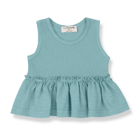 <b>1+in the family</b></br>20ss LEUCA sleeveless blouse<br>mint<img class='new_mark_img2' src='https://img.shop-pro.jp/img/new/icons1.gif' style='border:none;display:inline;margin:0px;padding:0px;width:auto;' />