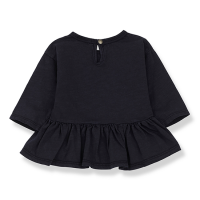 <b>1+in the family</b></br>20ss GRAVINA girly t-shirt<br>blue notte<img class='new_mark_img2' src='https://img.shop-pro.jp/img/new/icons1.gif' style='border:none;display:inline;margin:0px;padding:0px;width:auto;' />
